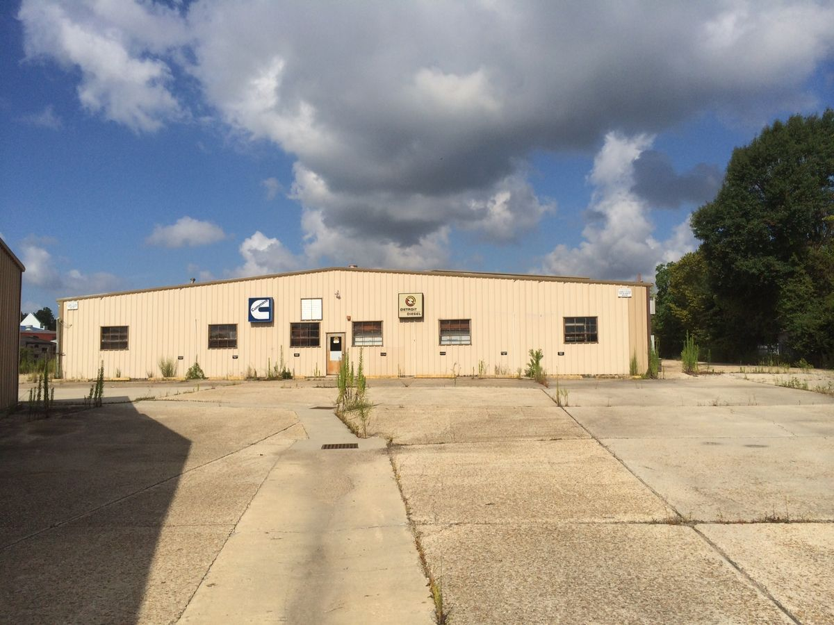 6600 Airline Hwy Baton Rouge La Industrial For Sale Lacdb Powered By Catylist