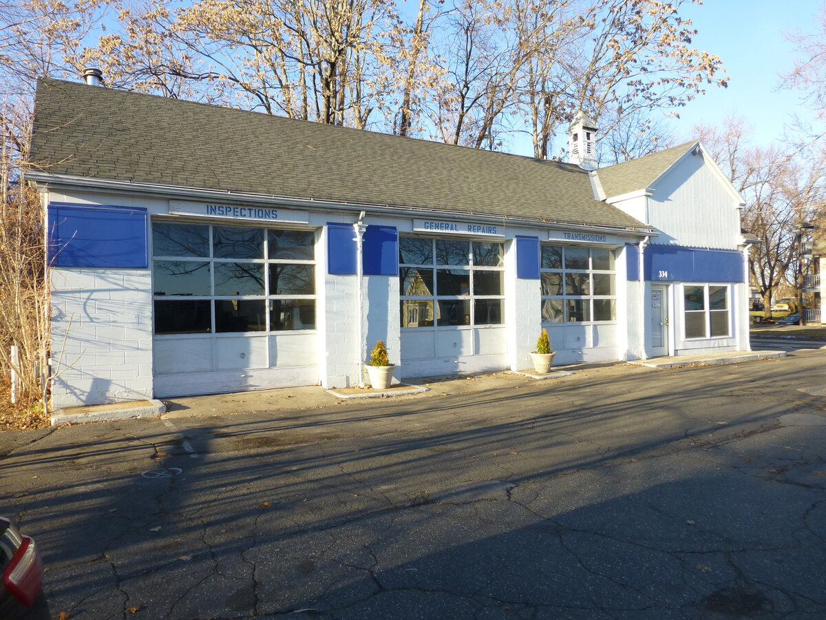 Commercial Property For Sale West Springfield Ma