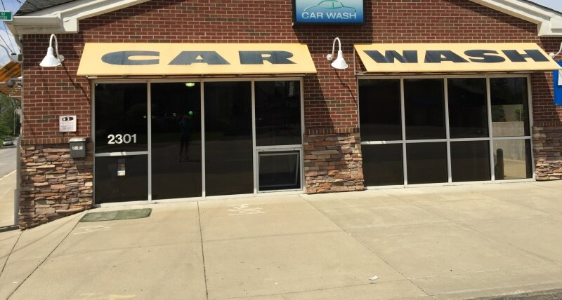 Car Wash For Sale Louisville Ky