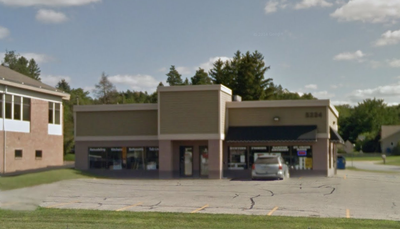 4500 SF retail/ office/industrial building along Plainfield Ave Image