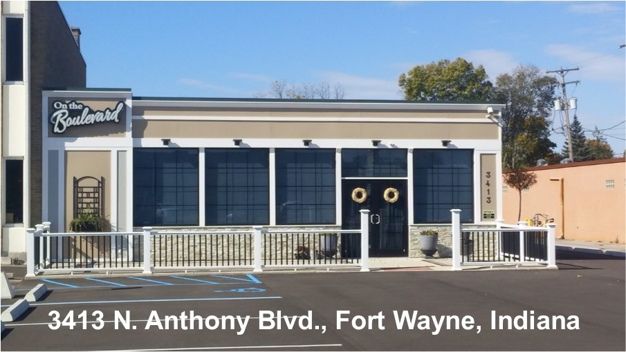 Office Building For Sale Wayne