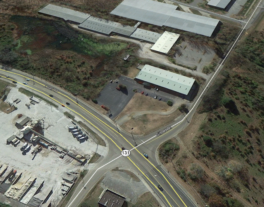 737 Lovell Road Knoxville Tn Vacant Land For Lease