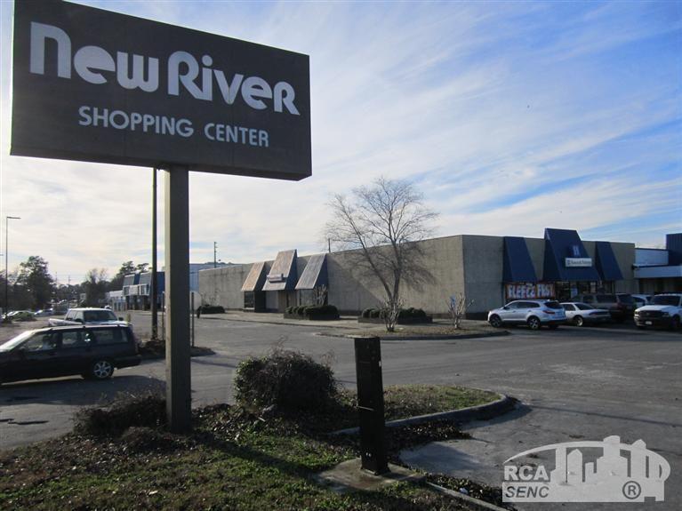 1249 Hargett Street Jacksonville Nc Shopping Center