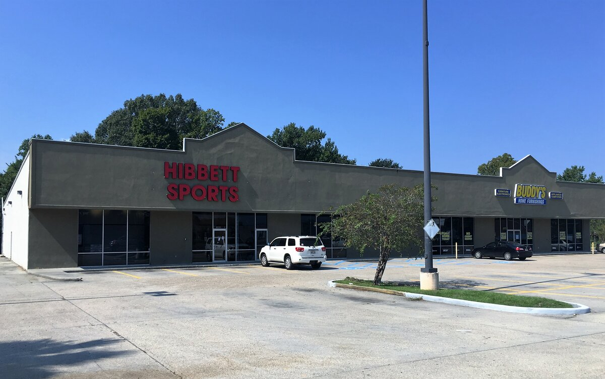 6180 Airline Hwy Baton Rouge La Retail Commercial For Lease