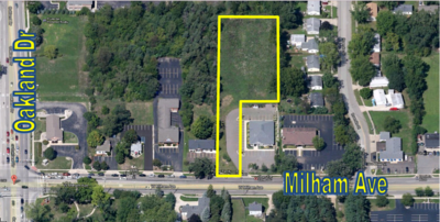 Vacant Office Land For Sale Image