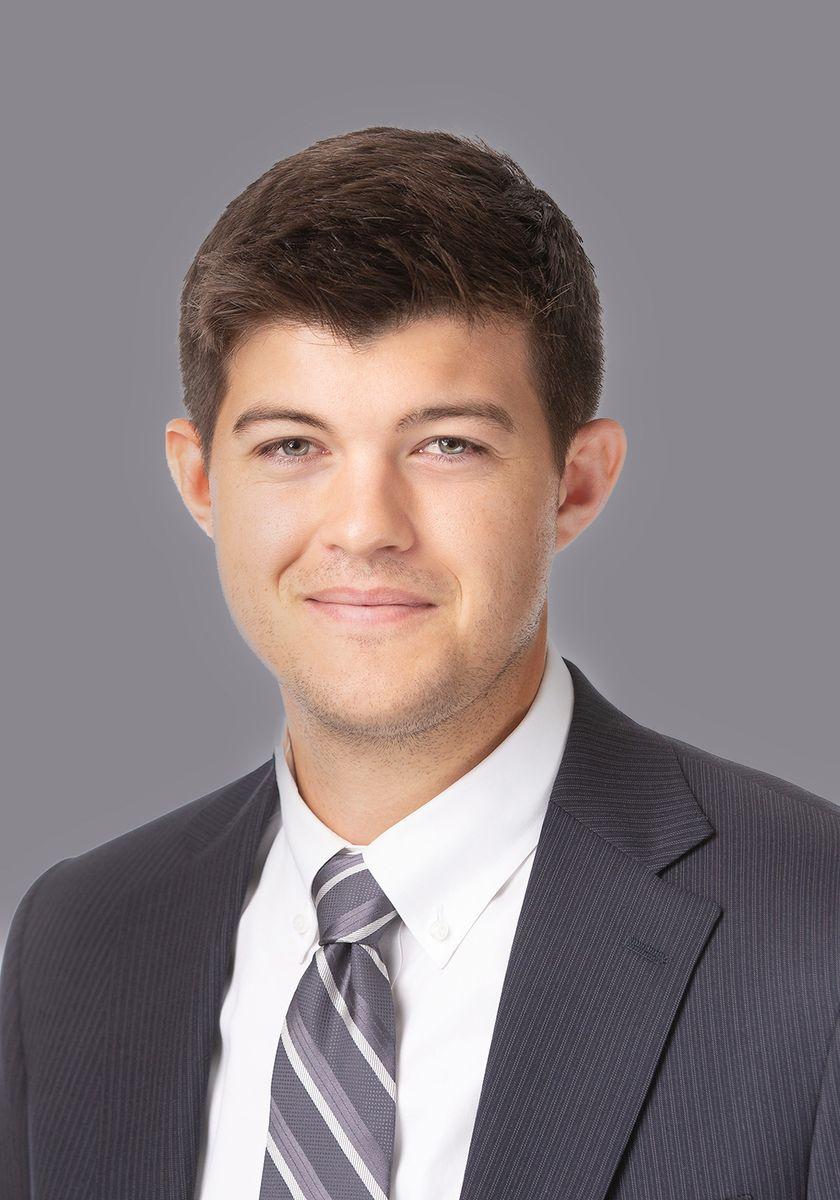 Austin Swisher