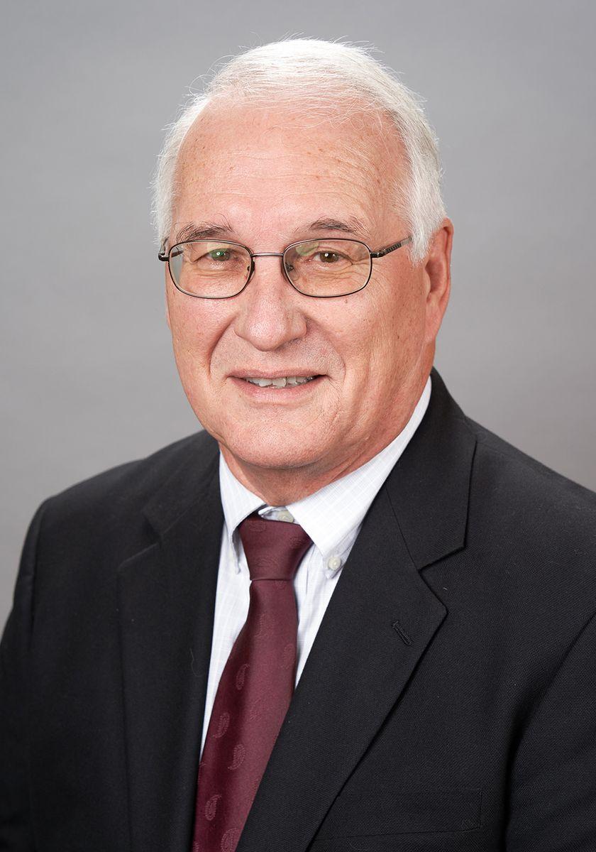 Calvin Klaassen