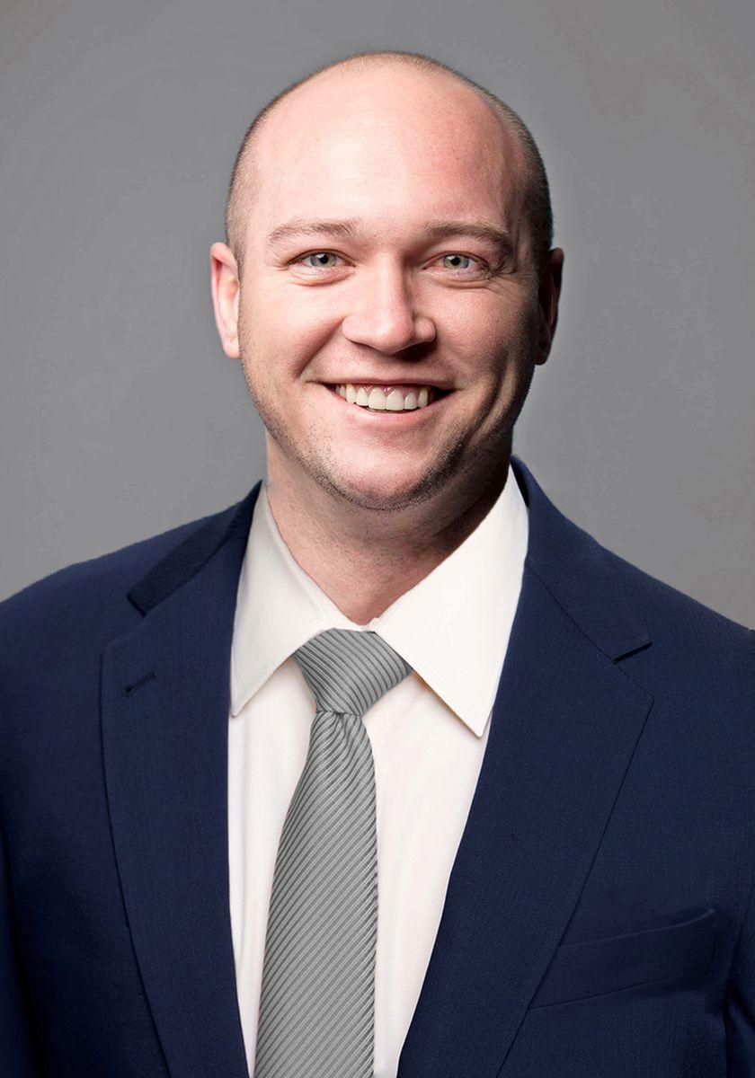 Levi Fitzmier