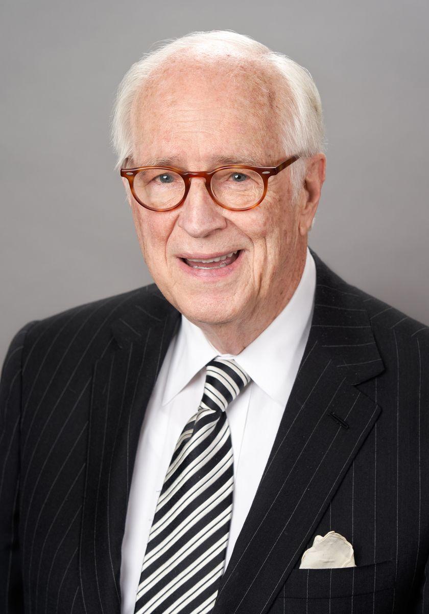 Nestor Weigand, Jr.