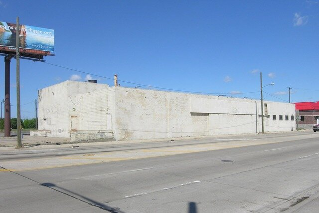 Commerical Property For Sale Detroit