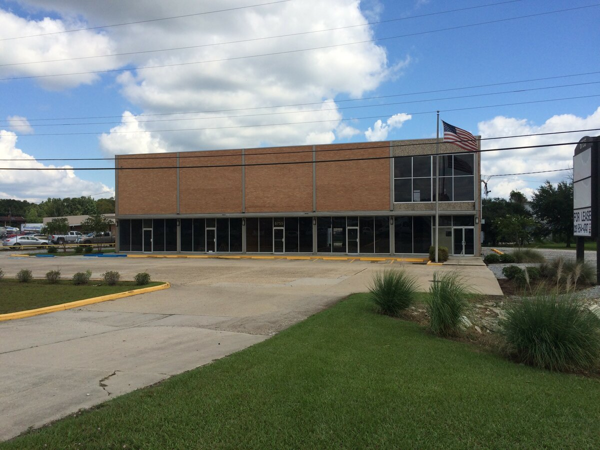 6755 Airline Highway Baton Rouge La Retail Commercial For Lease Lacdb Powered By Catylist