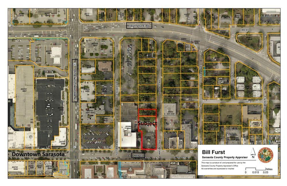 2051 Main Street, Sarasota, FL 34237