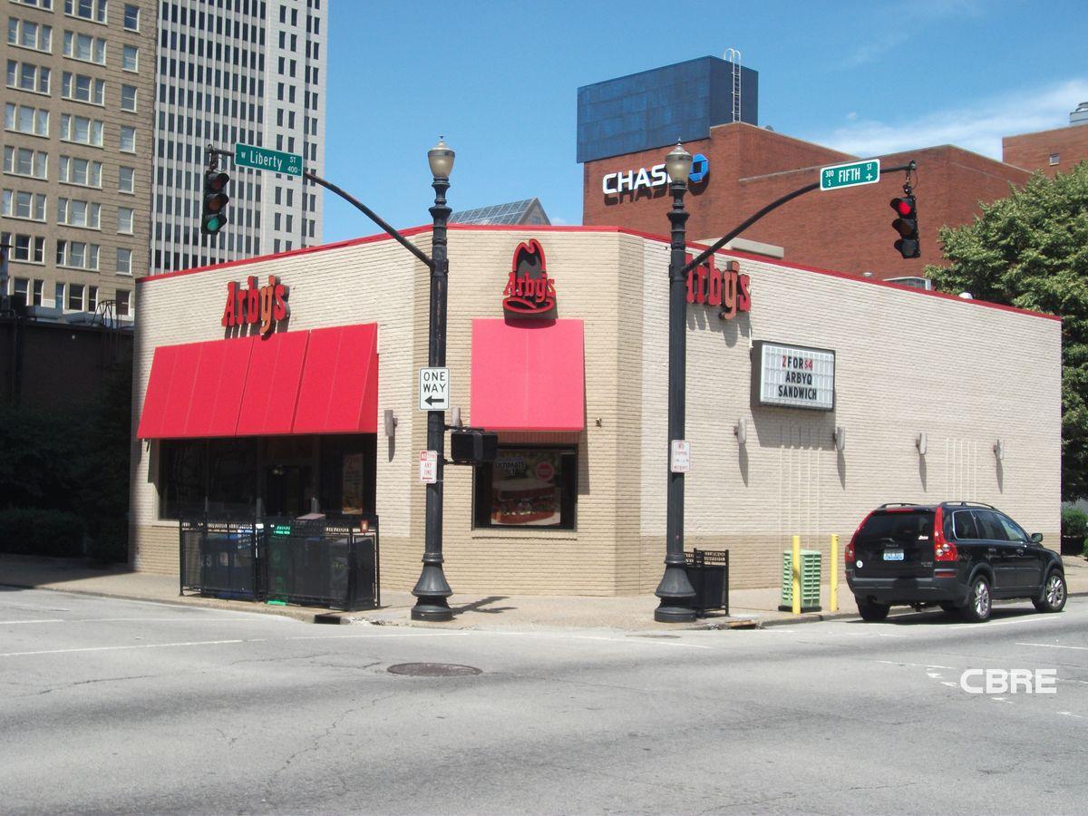 Ideal Restaurant Th Street