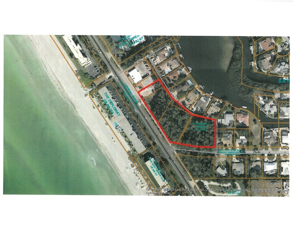 3120 Gulf of Mexico Drive, Longboat Key, FL 34228