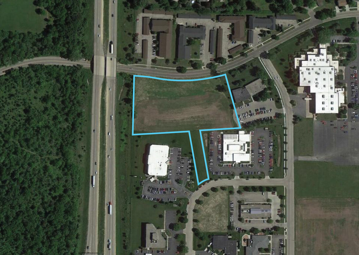 422 Midland Ct Janesville WI Commercial Property Listing