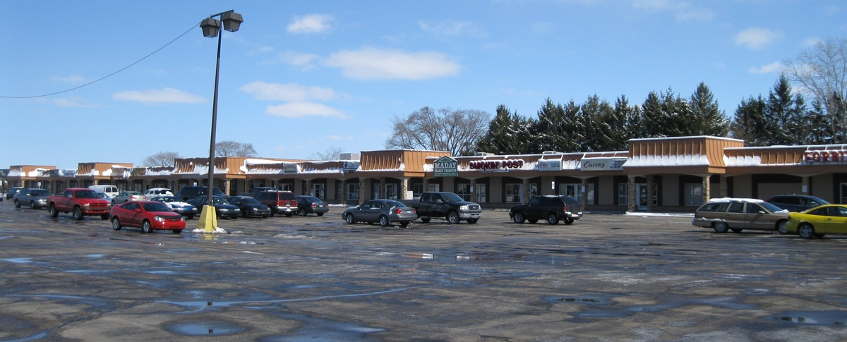 Commercial Property For Lease In Saginaw Mi