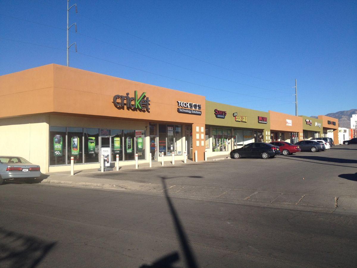 Commercial Property For Sale Albuquerque