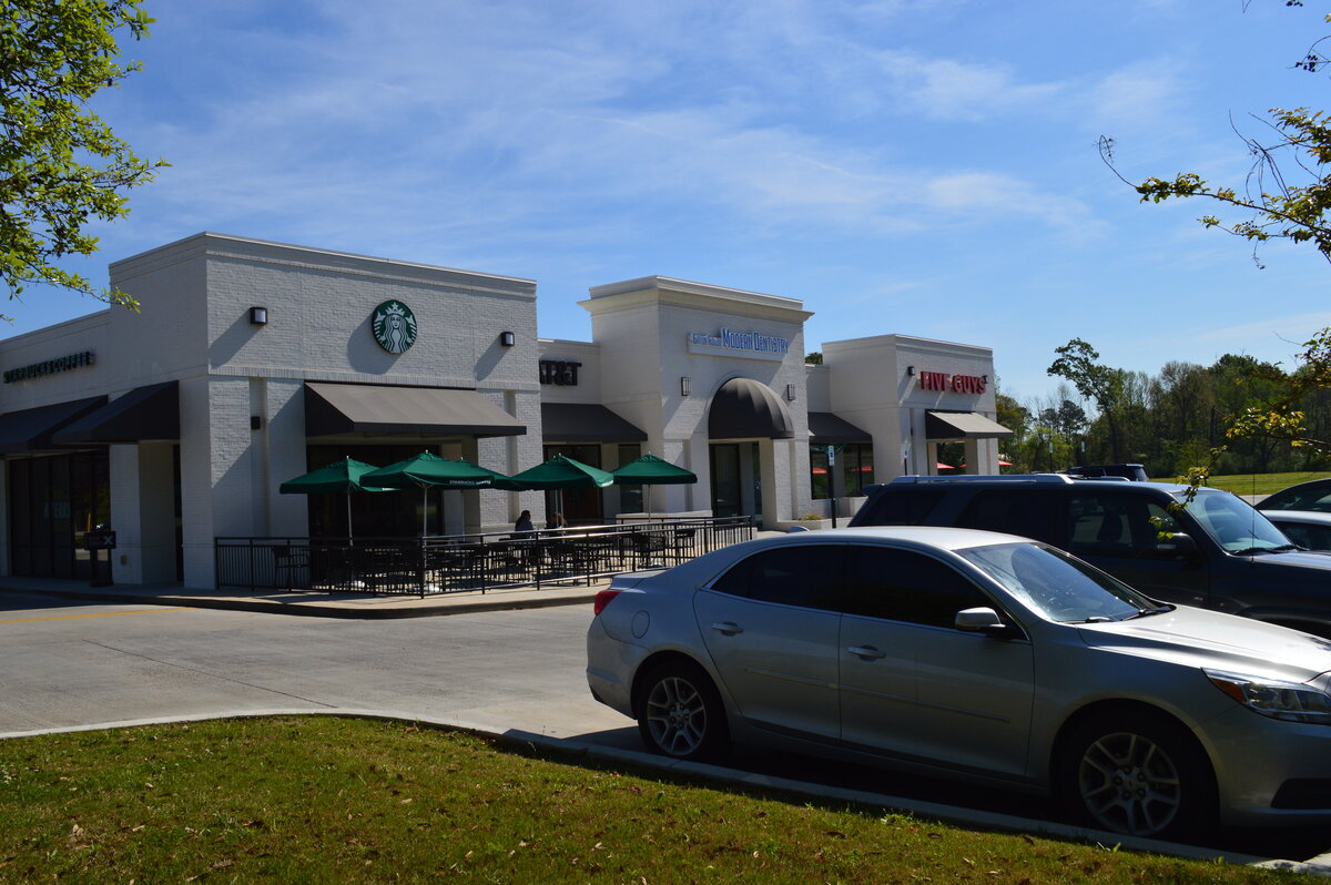 14607 Airline Hwy Baton Rouge La Shopping Center For Lease Lacdb Powered By Catylist