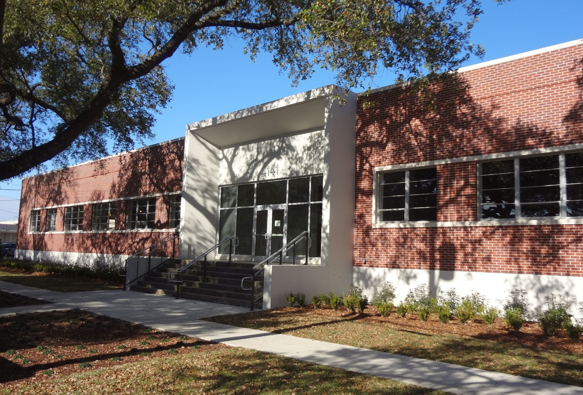 Commercial Property For Lease In New Orleans