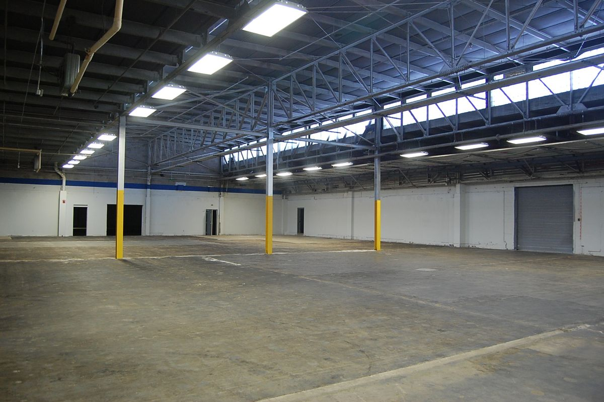 708 W Magazine Street Louisville Ky Industrial For