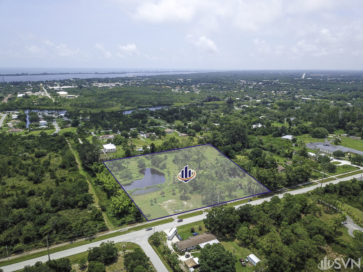 370 North Pine Street, Englewood, FL - Vacant Land for ...
