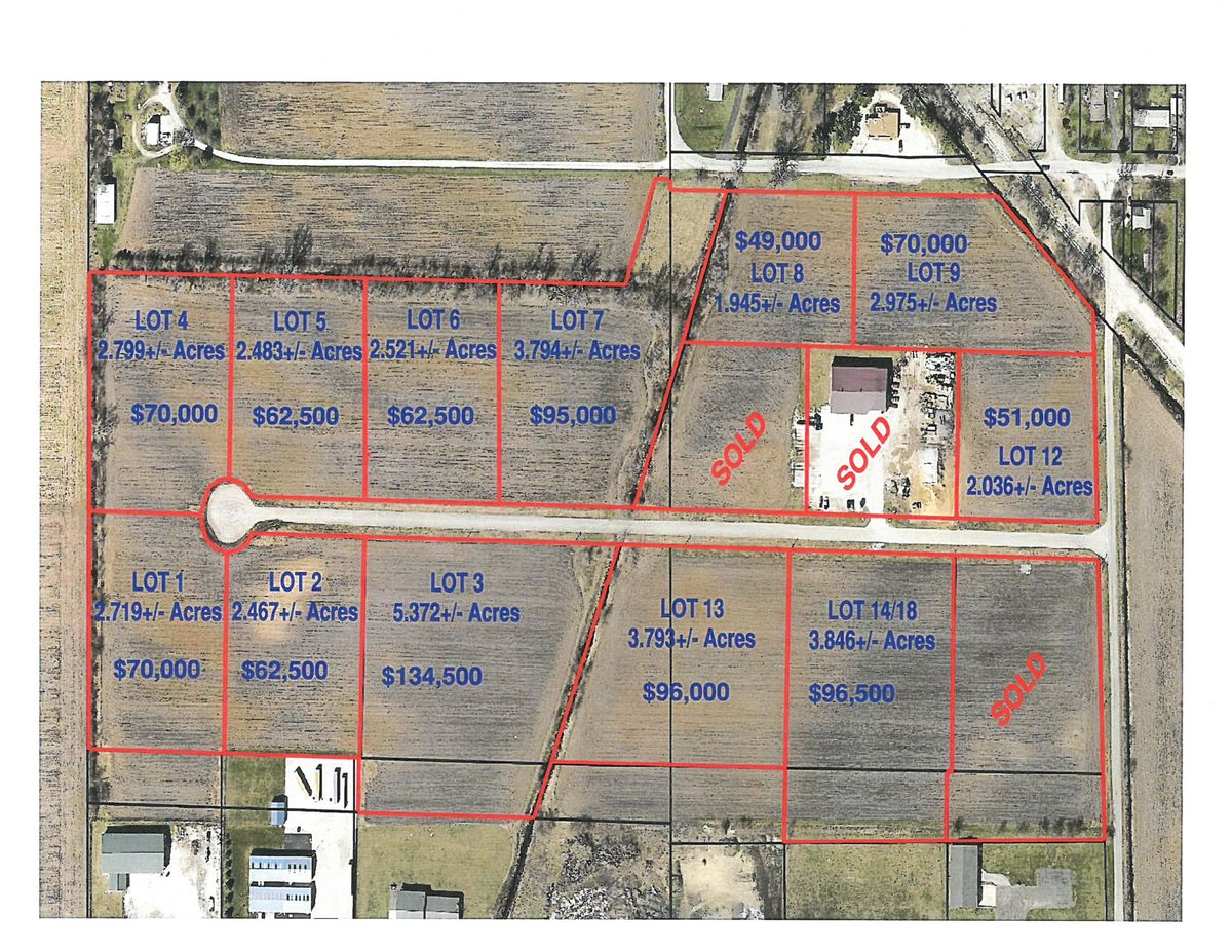 Commercial Property For Sale In Demotte Indiana