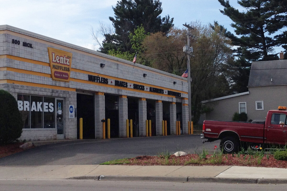 Grand Rapids Comercial Property For Sale