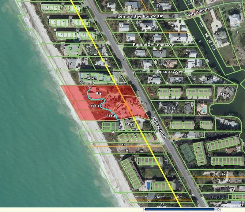 2730-50 North Beach Road, Englewood, FL 34223