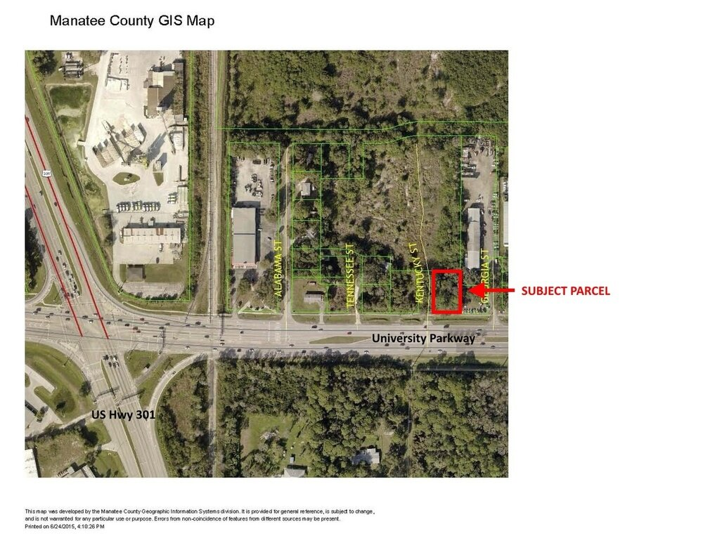 2101 University Pkwy 2101, Sarasota, FL 34243