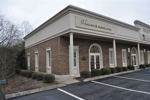 Commercial Properties For Lease At Cleveland Tn