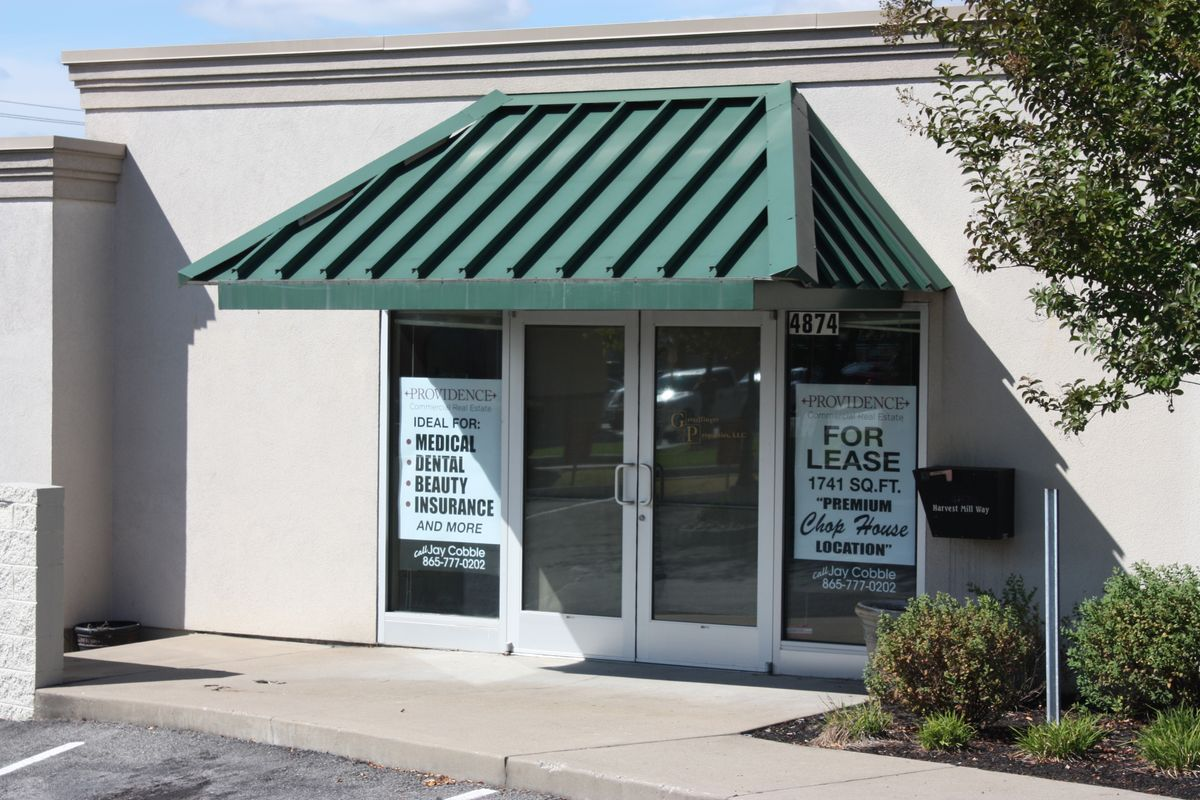 4874 Harvest Mill Way, Knoxville, TN - Office for Lease ...