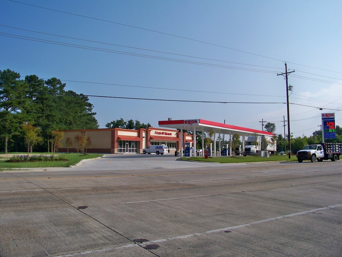 Commercial Property East Baton Rouge