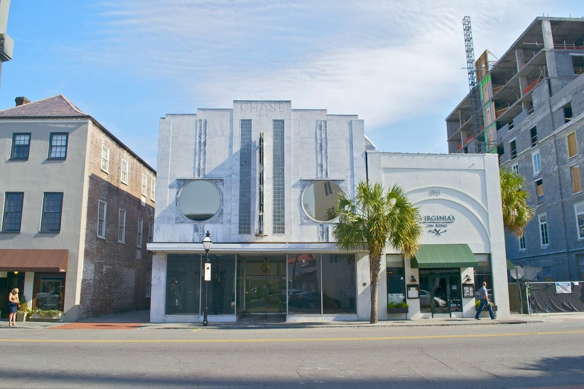 414 King St Charleston Sc Office For Lease Catylist