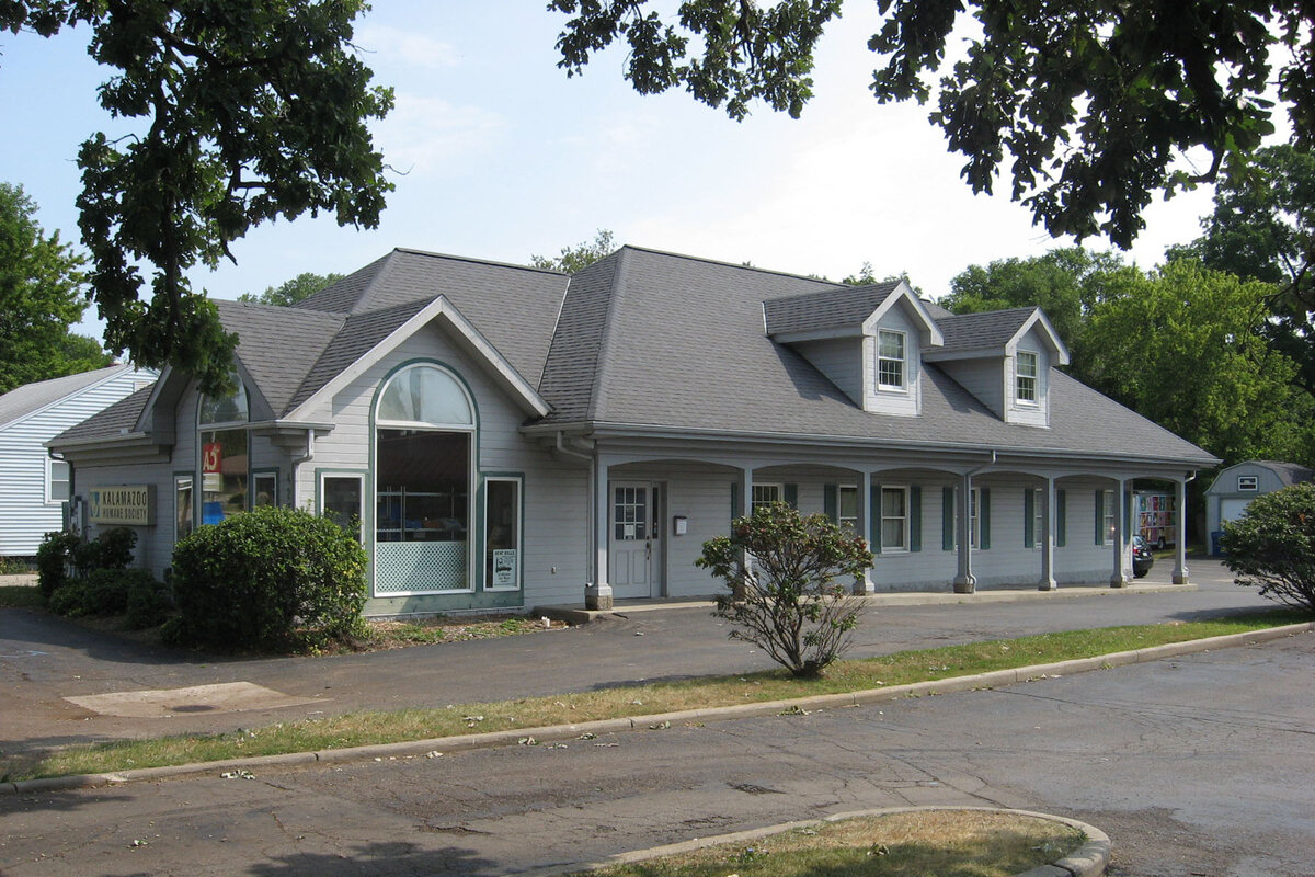Commercial Property For Sale Kalamazoo County