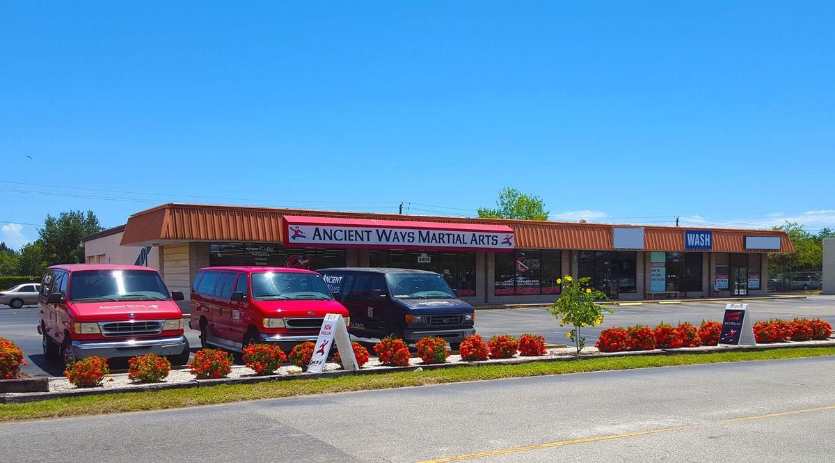 3405 Cortez Road West, Bradenton, FL 34210