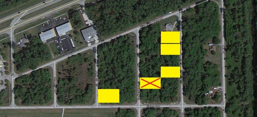 2114 Peasley Street, Port Charlotte, FL 33952