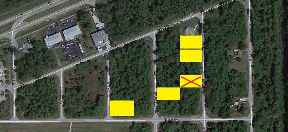 2109 Wakefield Street, Port Charlotte, FL 33952