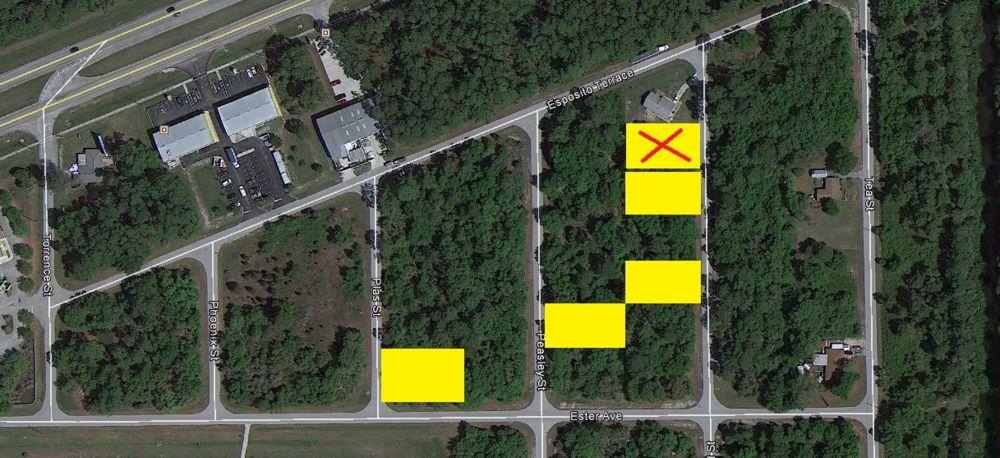 2085 Wakefield Street, Port Charlotte, FL 33952
