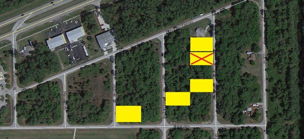 2093 Wakefield Street, Port Charlotte, FL 33952