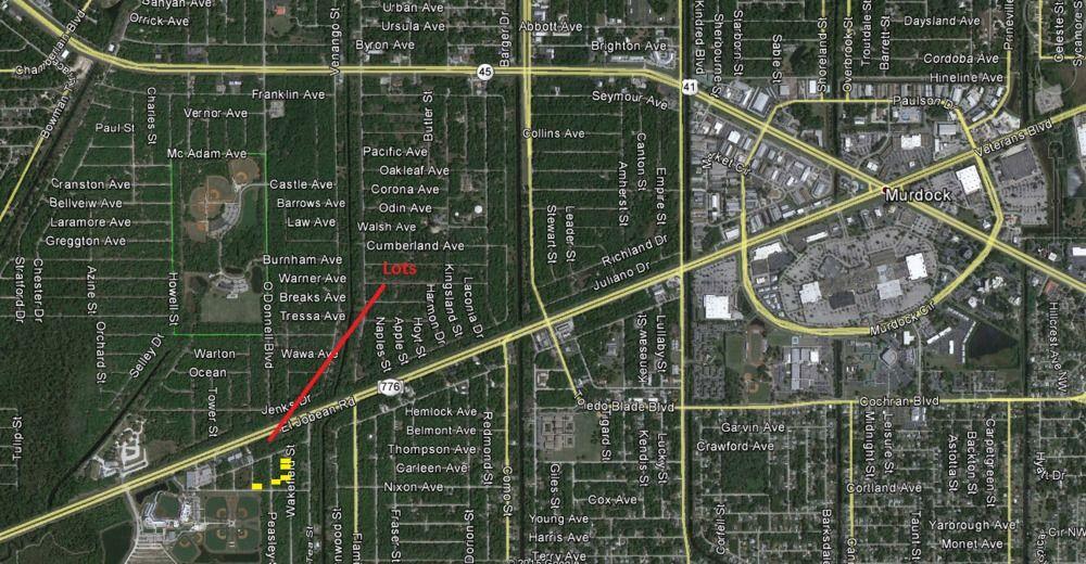 2093 Wakefield Street, Port Charlotte, FL 33952 - photo 2 of 3