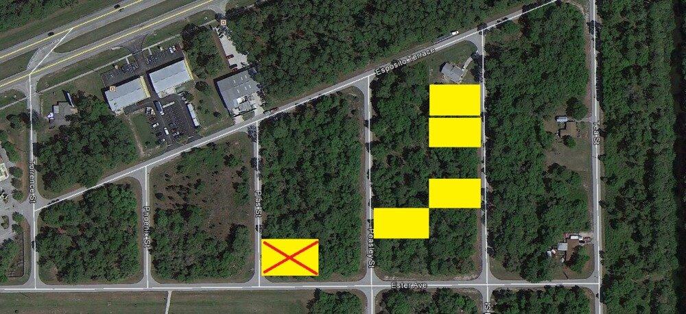 2126 Plas Street, Port Charlotte, FL 33952