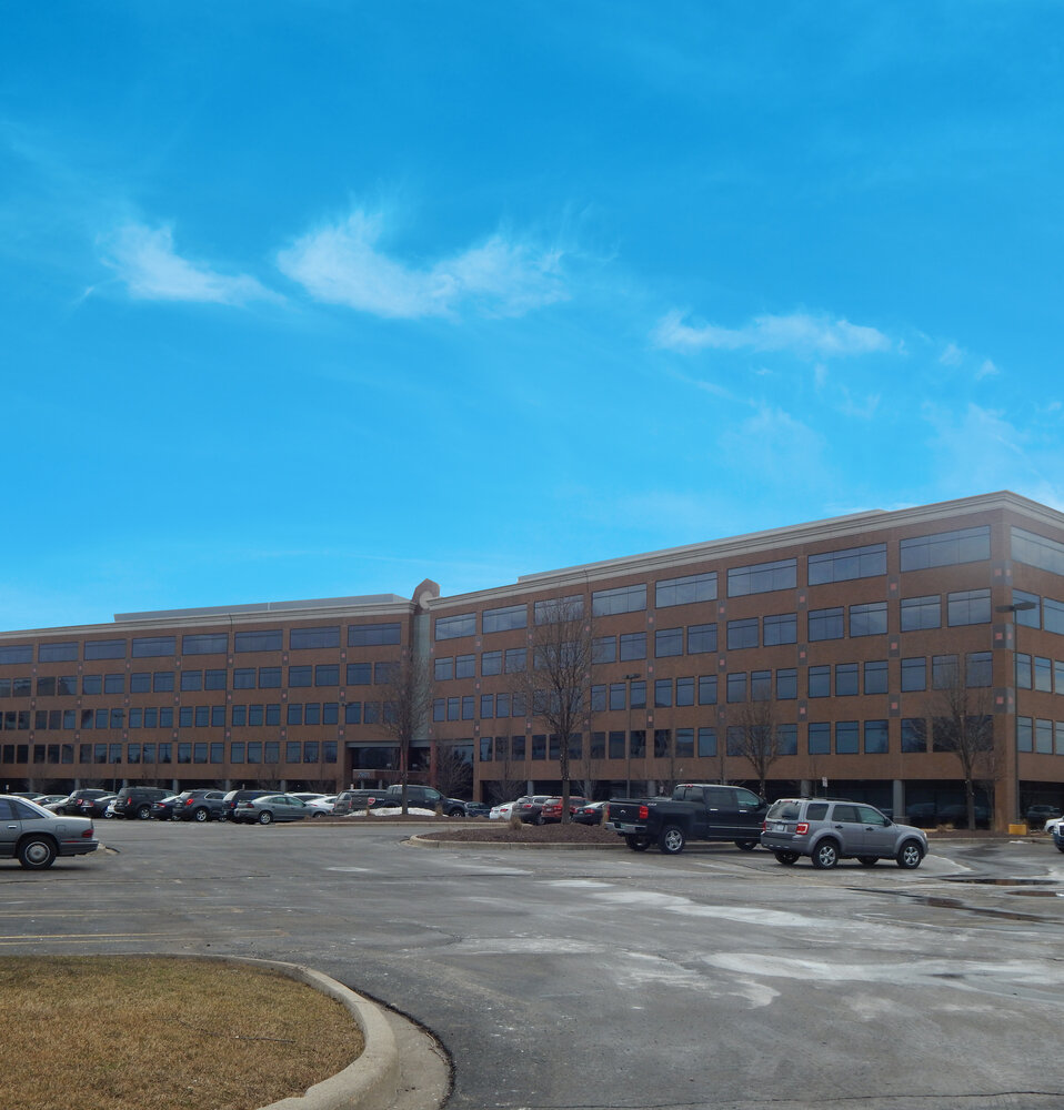 Auburn Hills, MI Office Space For Lease