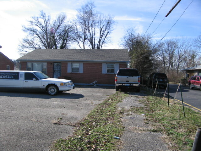 Retail Property For Sale Louisville Ky