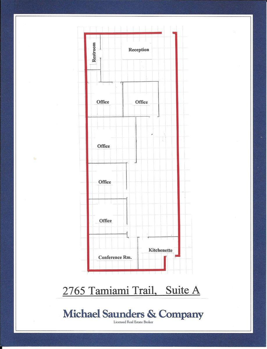 2765 Tamiami Trail, Port Charlotte, FL 33952 - photo 2 of 3