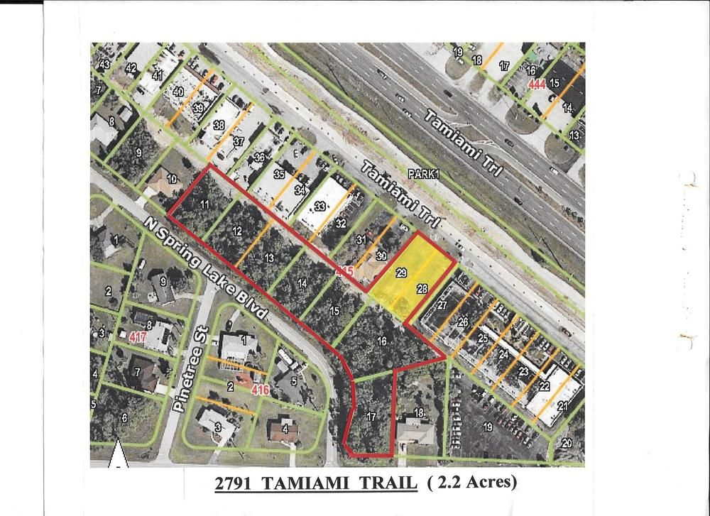 2791 Tamiami Trail, Port Charlotte, FL 33952 - photo 1 of 1