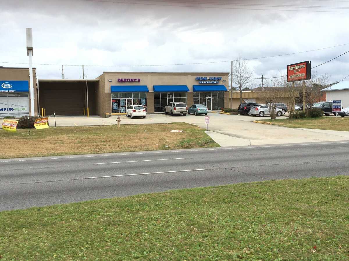 9469 Airline Hwy Baton Rouge La Shopping Center For Lease Mcar Cie Powered By Catylist