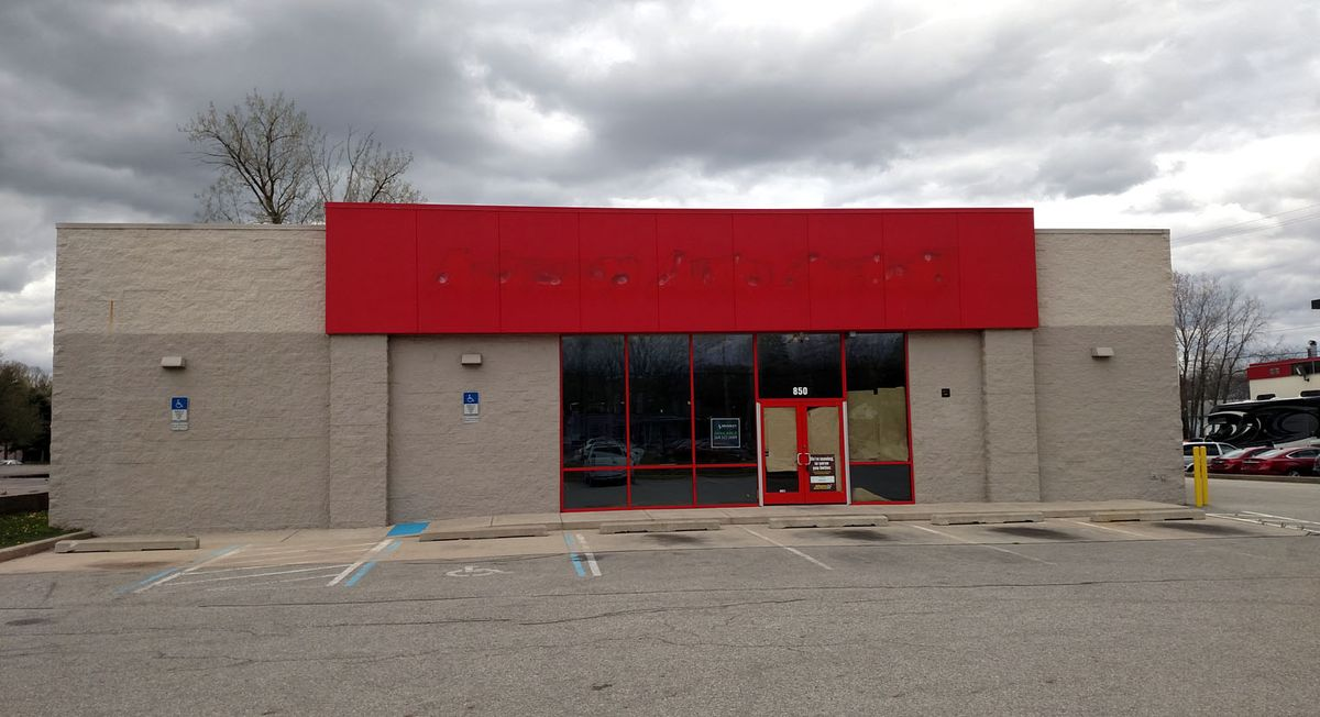 850 28th St Se Grand Rapids Mi Retail Commercial For