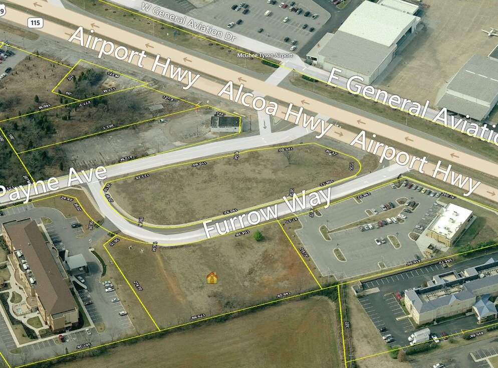 Car Rental Companies At Knoxville Airport