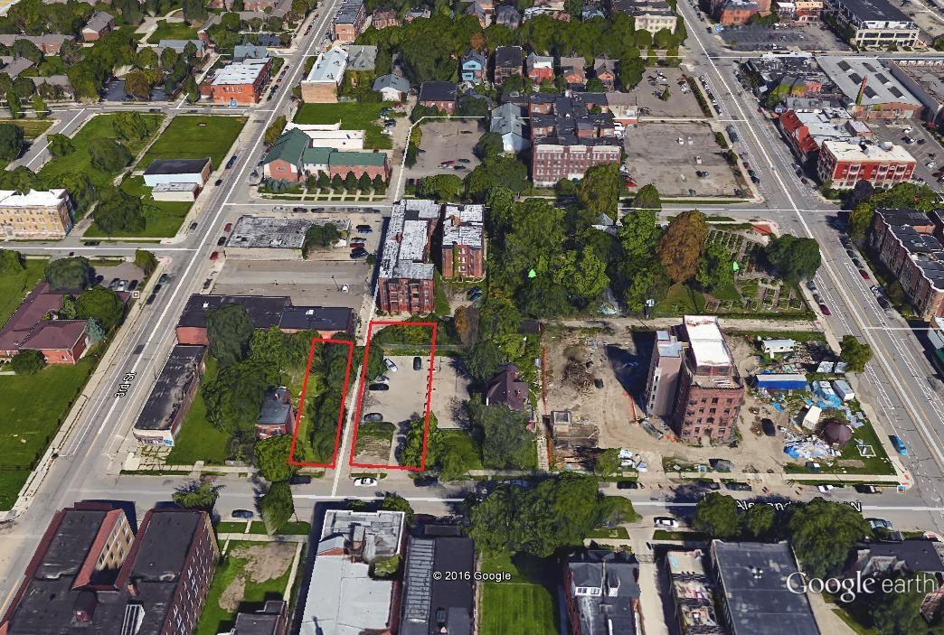 Lofts In Detroit Area