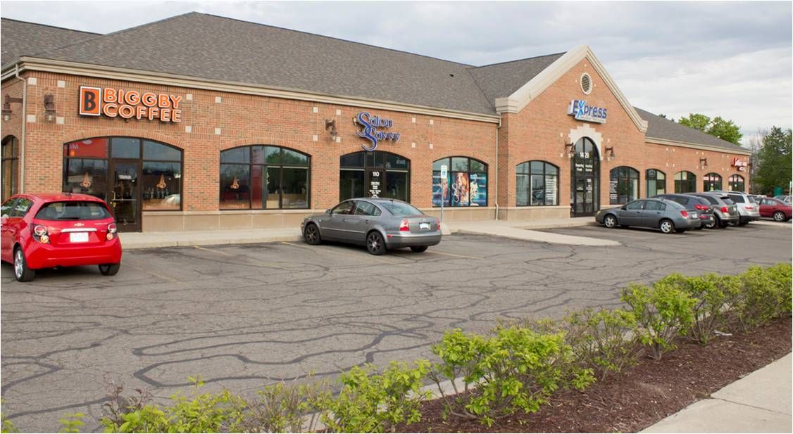 1429 W Saginaw St Unit 140 East Lansing Mi Retail